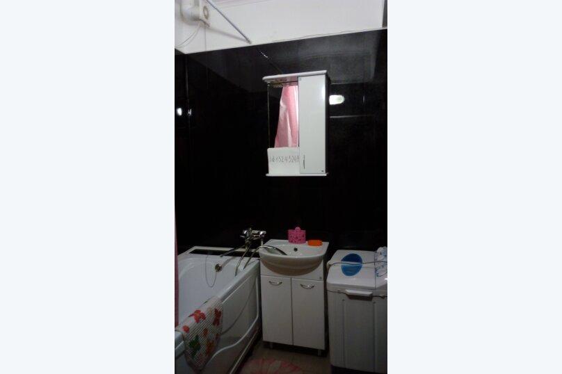 2-комн. квартира, 60 кв.м. на 6 человек, Межсанаторный проезд, 20, Анапа - Фотография 7