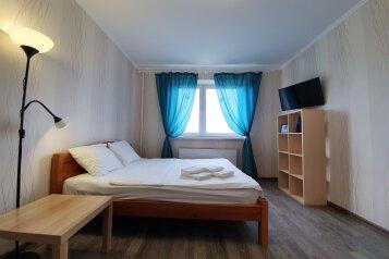 2-комн. квартира, 59 кв.м. на 6 человек, Фряновское шоссе, 64к3, Щелково - Фотография 1