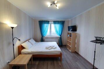 2-комн. квартира, 59 кв.м. на 6 человек, Фряновское шоссе, 64к3, Щелково - Фотография 2