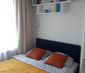 1-комн. квартира, 11 кв.м. на 2 человека, мкр. Серебрянка, 55, Пушкино - Фотография 1
