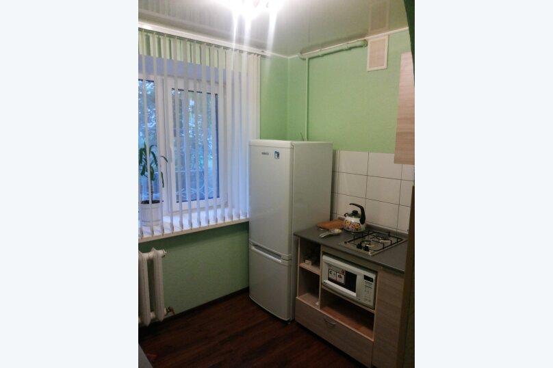 1-комн. квартира, 45 кв.м. на 4 человека, Лежневская улица, 124, Иваново - Фотография 4