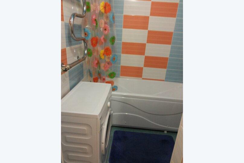 1-комн. квартира, 45 кв.м. на 4 человека, Лежневская улица, 124, Иваново - Фотография 5