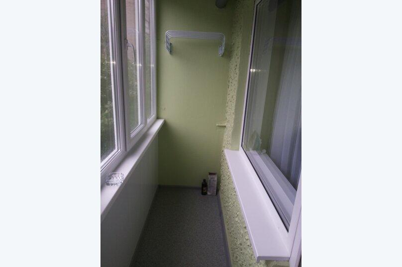 1-комн. квартира, 45 кв.м. на 4 человека, 1-я Полевая улица, 57, Иваново - Фотография 11