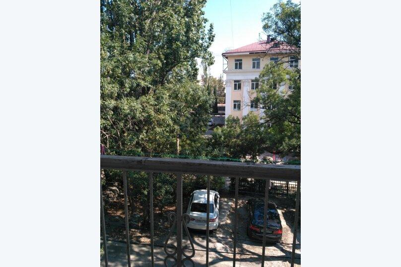 1-комн. квартира на 4 человека, Московская улица, 21, Ялта - Фотография 14