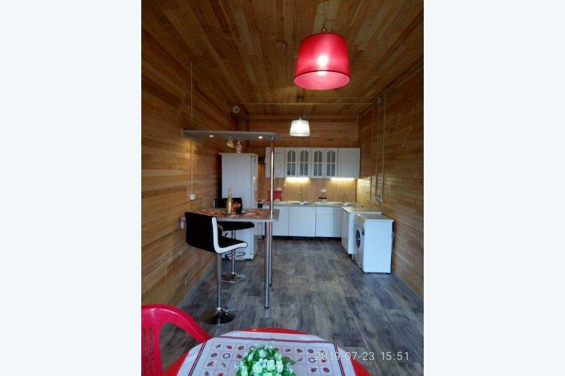 Дом, 185 кв.м. на 20 человек, 5 спален, Кончезеро, ул Совхозная , 5, Кондопога - Фотография 3