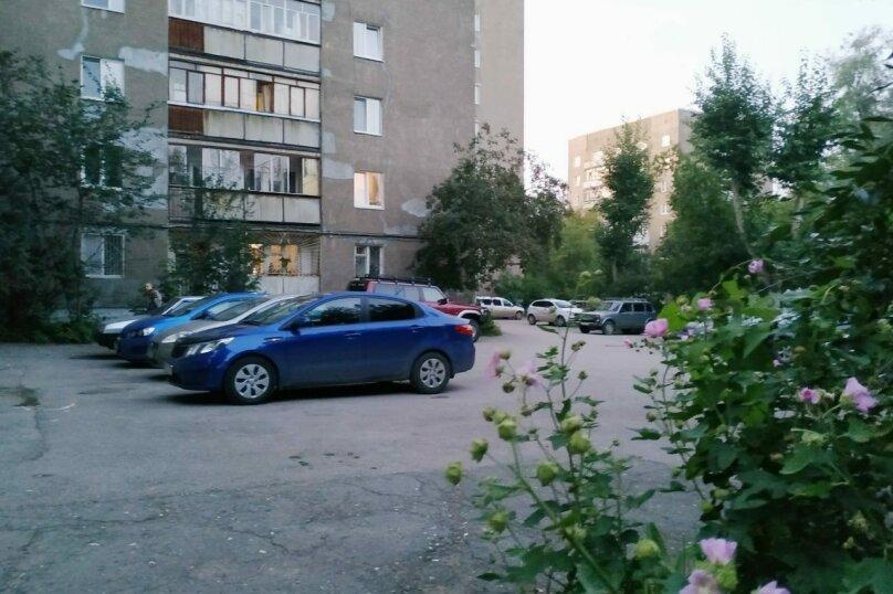 1-комн. квартира, 34 кв.м. на 4 человека, улица Макаренко, 26, Пермь - Фотография 21