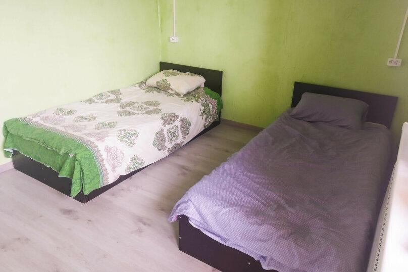 Коттедж 150 м² на участке 10 сот, 150 кв.м. на 10 человек, 4 спальни, дер. Яльгелево, Солнечная, Участок 23, Санкт-Петербург - Фотография 9