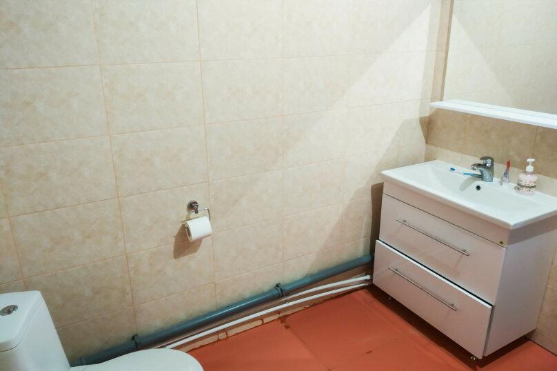 Коттедж 150 м² на участке 10 сот, 150 кв.м. на 10 человек, 4 спальни, дер. Яльгелево, Солнечная, Участок 23, Санкт-Петербург - Фотография 12