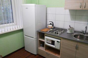 1-комн. квартира, 45 кв.м. на 4 человека, Лежневская улица, 124, Фрунзенский район, Иваново - Фотография 3