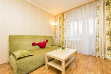 1-комн. квартира, 44 кв.м. на 4 человека, улица Родионова, 189/24, Нижний Новгород - Фотография 4
