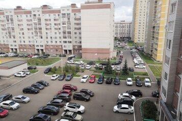3-комн. квартира, 80 кв.м. на 10 человек, улица Сибгата Хакима, 35, Казань - Фотография 2