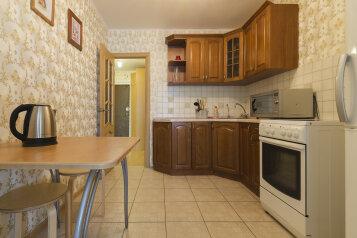 1-комн. квартира, 38 кв.м. на 3 человека, Казанское шоссе, 1, Нижний Новгород - Фотография 4