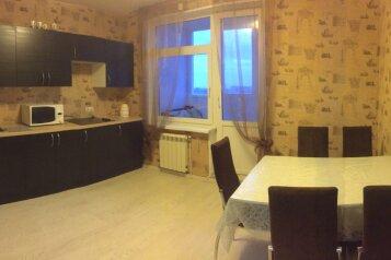 2-комн. квартира, 84 кв.м. на 6 человек, улица Тимирязева, 35, Нижний Новгород - Фотография 2
