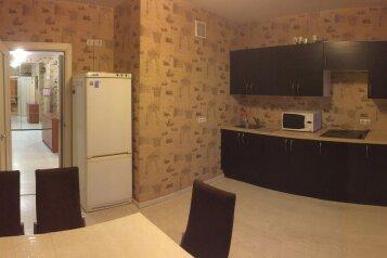 2-комн. квартира, 84 кв.м. на 6 человек, улица Тимирязева, 35, Нижний Новгород - Фотография 3