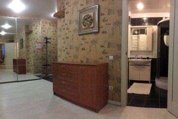 2-комн. квартира, 84 кв.м. на 6 человек, улица Тимирязева, 35, Нижний Новгород - Фотография 4