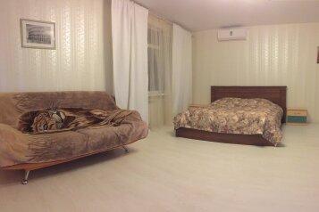 2-комн. квартира, 84 кв.м. на 6 человек, улица Тимирязева, 35, Нижний Новгород - Фотография 1