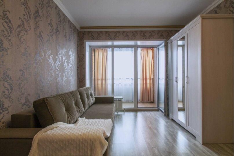 1-комн. квартира, 44 кв.м. на 4 человека, улица Победы, 21А, Ярославль - Фотография 6