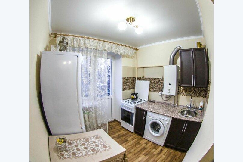 2-комн. квартира, 50 кв.м. на 5 человек, проспект Мира, 5, Кисловодск - Фотография 2