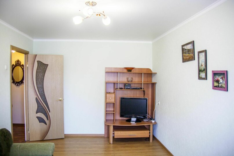 2-комн. квартира, 50 кв.м. на 5 человек, проспект Мира, 5, Кисловодск - Фотография 4