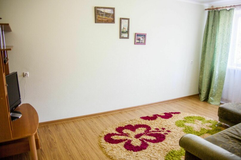 2-комн. квартира, 50 кв.м. на 5 человек, проспект Мира, 5, Кисловодск - Фотография 7