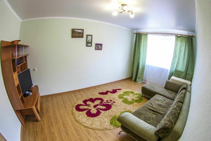 2-комн. квартира, 50 кв.м. на 5 человек, проспект Мира, 5, Кисловодск - Фотография 8