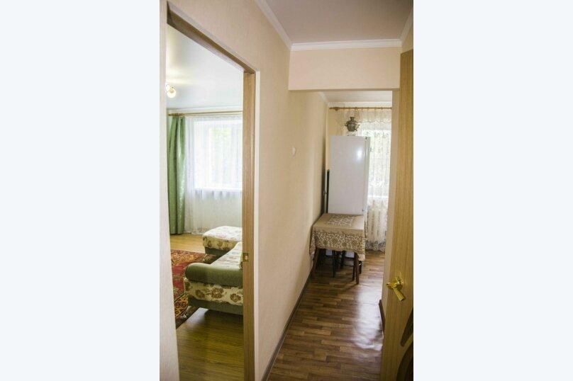 2-комн. квартира, 50 кв.м. на 5 человек, проспект Мира, 5, Кисловодск - Фотография 9