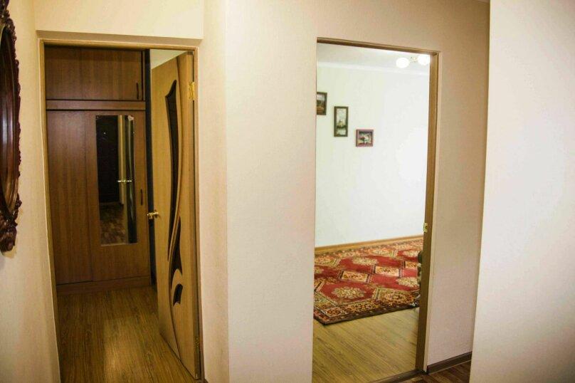 2-комн. квартира, 50 кв.м. на 5 человек, проспект Мира, 5, Кисловодск - Фотография 11