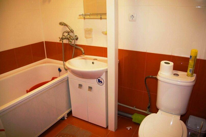 2-комн. квартира, 50 кв.м. на 5 человек, проспект Мира, 5, Кисловодск - Фотография 16