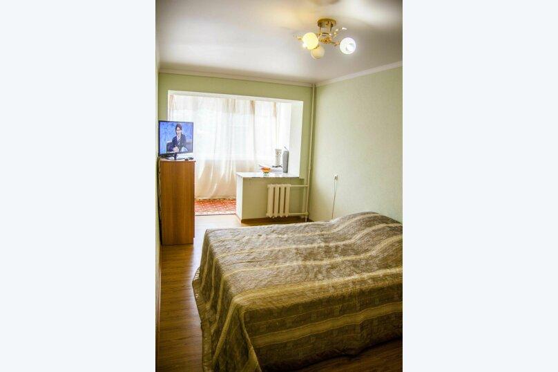 2-комн. квартира, 50 кв.м. на 5 человек, проспект Мира, 5, Кисловодск - Фотография 20