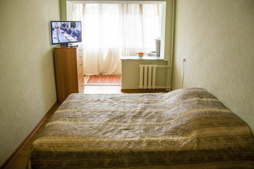 2-комн. квартира, 50 кв.м. на 5 человек, проспект Мира, 5, Кисловодск - Фотография 1