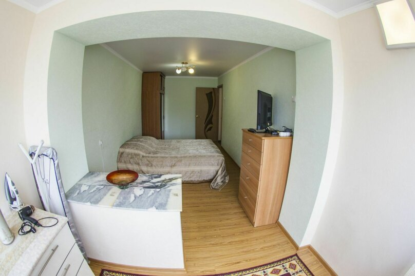 2-комн. квартира, 50 кв.м. на 5 человек, проспект Мира, 5, Кисловодск - Фотография 23
