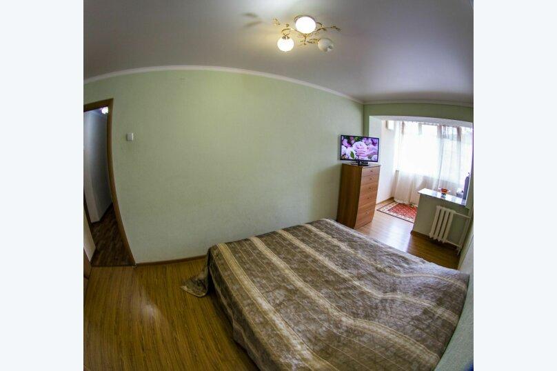 2-комн. квартира, 50 кв.м. на 5 человек, проспект Мира, 5, Кисловодск - Фотография 24