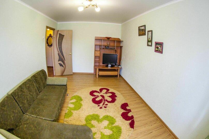2-комн. квартира, 50 кв.м. на 5 человек, проспект Мира, 5, Кисловодск - Фотография 27