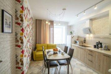 1-комн. квартира, 44 кв.м. на 4 человека, улица Победы, 21А, Ярославль - Фотография 1