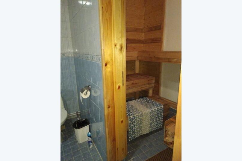 Дом, 120 кв.м. на 8 человек, 2 спальни, Куркиёки, Зелёная улица, 57, Лахденпохья - Фотография 14