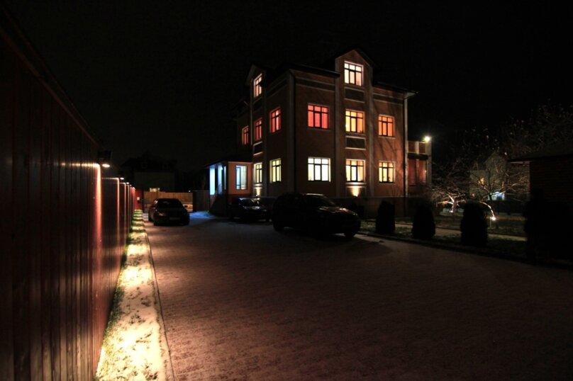 """Апарт-отель """"Дерябино"""", СНТ Дерябино, 10А на 4 номера - Фотография 1"""