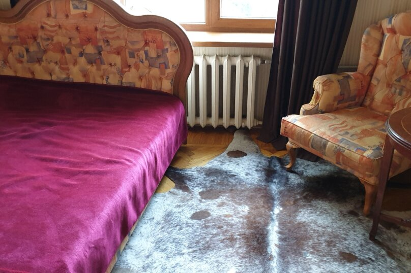 4-комн. квартира, 100 кв.м. на 8 человек, Киевская улица, 14, Ялта - Фотография 13
