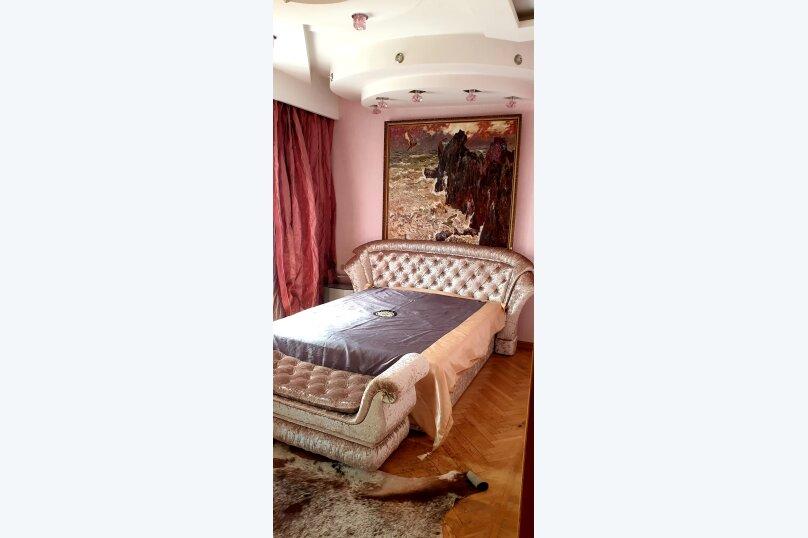 4-комн. квартира, 100 кв.м. на 8 человек, Киевская улица, 14, Ялта - Фотография 15