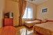 1-комнатный на 2х человек с дополнительным местом №1, улица Горького, 3, Алушта - Фотография 5