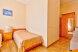1-комнатный на 2х человек с дополнительным местом №1, улица Горького, 3, Алушта - Фотография 10