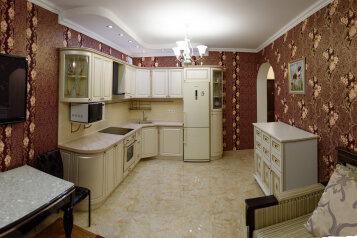 2-комн. квартира, 61 кв.м. на 4 человека, Киевская улица, 153В, Симферополь - Фотография 1