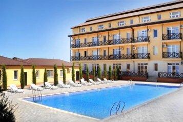 2-комн. квартира, 42 кв.м. на 4 человека, Сигнальная улица, 30Ас8, Черноморское - Фотография 1