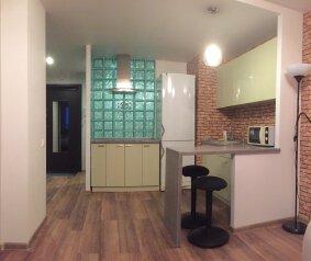 1-комн. квартира, 43 кв.м. на 2 человека, Краснозвёздная улица, 35, Нижний Новгород - Фотография 2