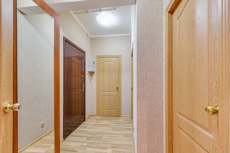 1-комн. квартира, 45 кв.м. на 3 человека, проспект Космонавтов, 65к11, Санкт-Петербург - Фотография 15
