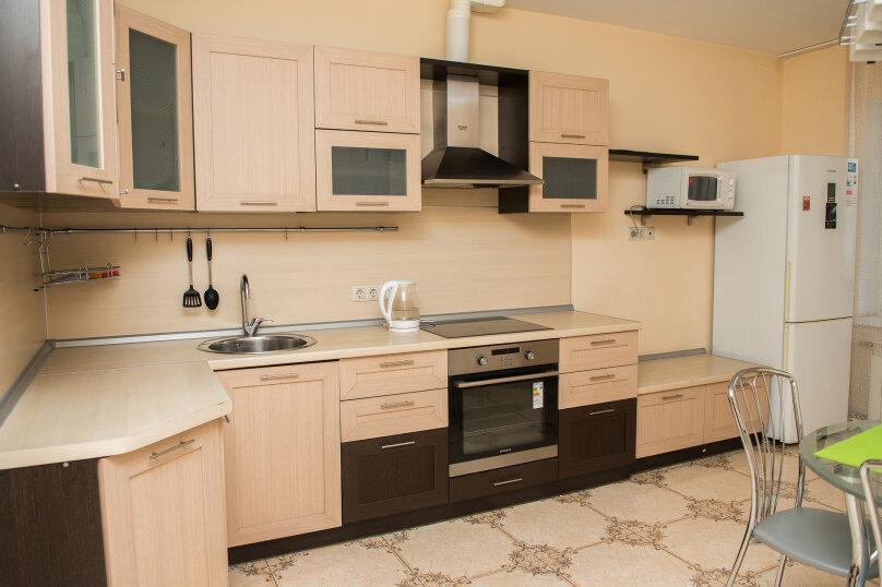 1-комн. квартира, 65 кв.м. на 4 человека, улица Дзержинского, 20, Иркутск - Фотография 5