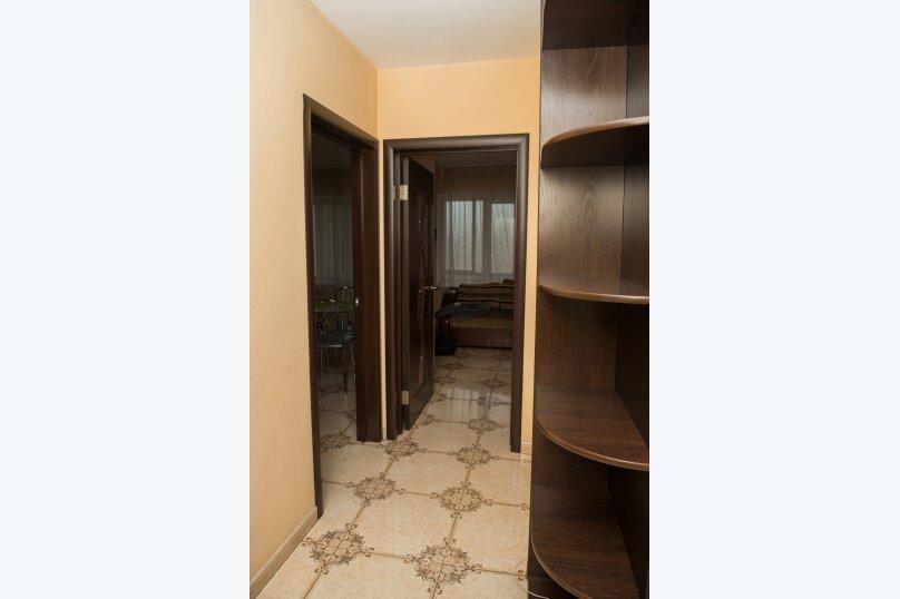 1-комн. квартира, 65 кв.м. на 4 человека, улица Дзержинского, 20, Иркутск - Фотография 16