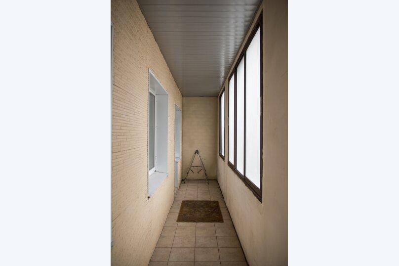 1-комн. квартира, 65 кв.м. на 4 человека, улица Дзержинского, 20, Иркутск - Фотография 18