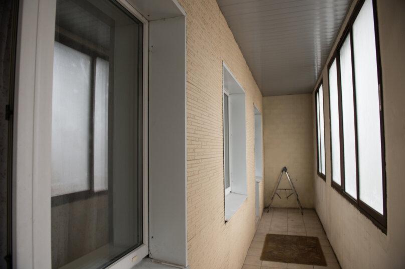 1-комн. квартира, 65 кв.м. на 4 человека, улица Дзержинского, 20, Иркутск - Фотография 19