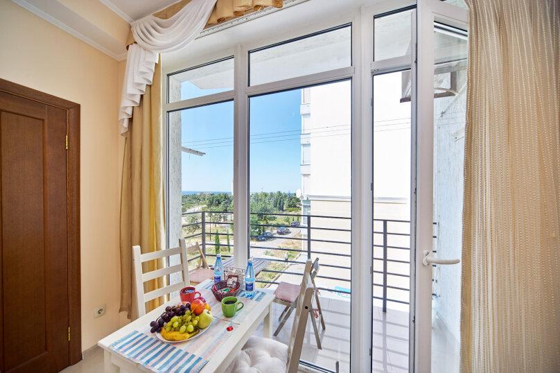 """Апартаменты """"Ион"""", улица Адмирала Фадеева, 48 на 2 номера - Фотография 41"""