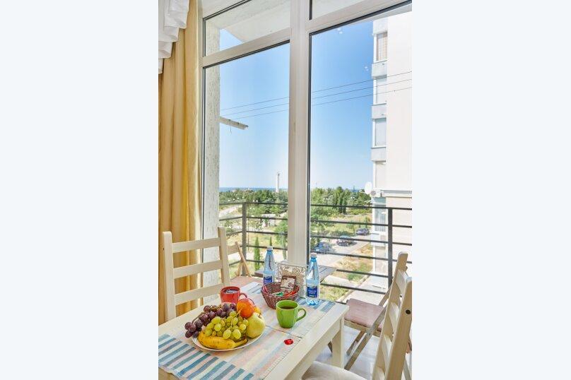 """Апартаменты """"Ион"""", улица Адмирала Фадеева, 48 на 2 номера - Фотография 42"""